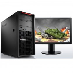 Máy trạm Workstation Lenovo ThinkStation P300 - 30AHA06MVA