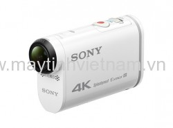 Sony FDR-X1000V/W 4K Action Cam