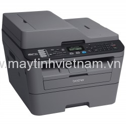 Máy in laser đen trắng Brother MFC-L2701DW (Print/ Scan/ Copy/ Fax PC)