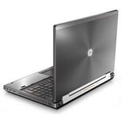 HP MOBILE WORKSTATION IDS QUAD 8760W