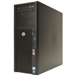HP Z220 CMT Workstation