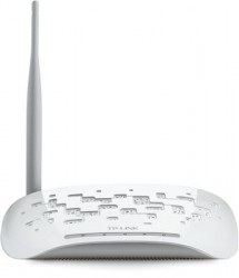 Modem tích hợp Wireless TP-Link TD-W8951ND