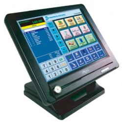 POS TOUCH SCREEN PROTECH - PS 6510