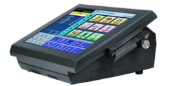 POS TOUCH SCREEN PROTECH - PS 6630