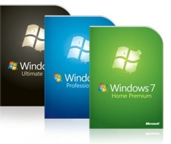 Windows Home Premium 7 32-bit English SEA 3pk DSP 3 OEI DVD