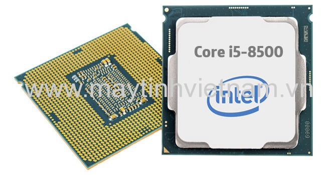 CPU Intel Core i5 8500 3.0Ghz Turbo Up to 4.1Ghz / 9MB / 6 Cores, 6 Threads / Socket 1151 (Coffee Lake )