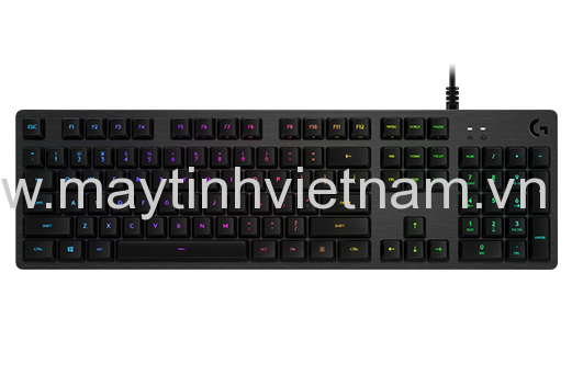 Keyboard Logitech G512 RGB Mechanical