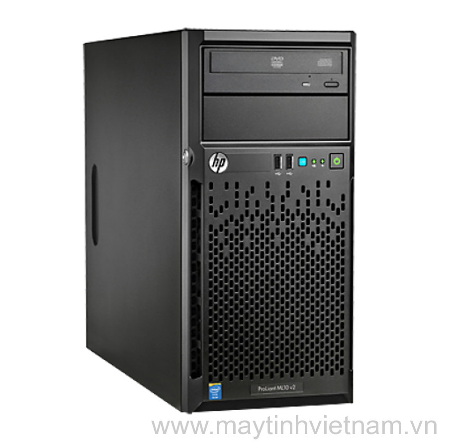 Máy chủ HPE ProLiant ML10 Gen9 Tower 4U