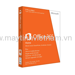 Office Microsoft 365 Personal 32b/x64 English 1YR