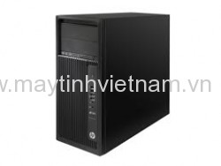 Máy trạm Workstation HP Z240-L8T12AV Win 10 pro