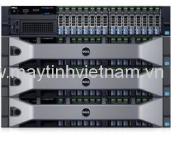 "Dell PowerEdge R730 Server - Chassis Upto  8 HDD 2.5"" Hotplug ( E5-2609 v4)"