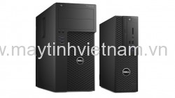 Máy trạm Workstation Dell Precision 3620 XCTO BASE-E3 1220v5