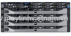"Dell PowerEdge R630 Server - Chassis Upto 8 HDD 2.5"" Hotplug ( E5-2620 v4)"