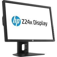 HP DreamColor Z24x Display 24-Inch IPS Display