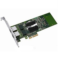 Intel Ethernet I350 DP 1Gb Server Adapter, Low Profile