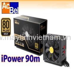 Nguồn Acbel I-POWER 90M PLUS GOLD 500W