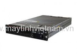 Máy Chủ Lenovo IBM System X3650 M5 (5462-B2A) - CPU E5-2609v3 / Ram 8GB / 1x PS / Rail Kit