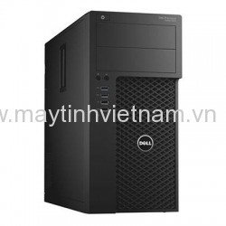 Máy trạm Workstation Dell Precision 3620 XCTO BASE-E3 1225v5
