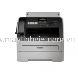 MÁY FAX BROTHER FAX-2840 (FAX, IN,PHOTOCOPY)