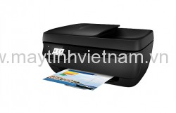 Máy in phun màu HP Deskjet IA 3835 All-In-One Printer (In, Copy, Scan, Wireless, fax công nghệ HP Thermal Inkjet)