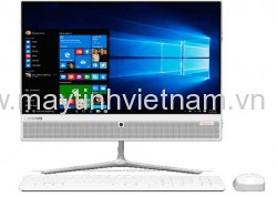 Máy tính All in one Lenovo IdeaCentre 520-22IKL-F0D4002SVN