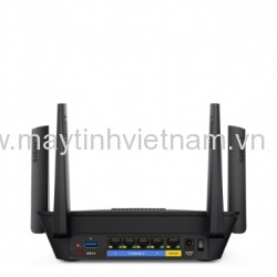 Bộ phát wifi Linksys EA8300 TRI-BAND AC2200Mbps, 96 user