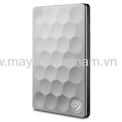 Ổ cứng di động Seagate Backup Plus Ultra Slim 1Tb USB3.0