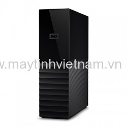 Ổ cứng di động Western Digital My Book 3Tb USB3.0 New