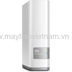 Ổ cứng di động Western Digital My Cloud 6Tb USB3.0
