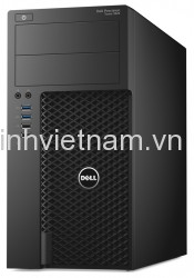 Máy trạm Workstation Dell Precision 3620 XCTO BASE - i7 6700