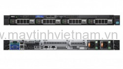 Máy chủ Dell PowerEdge R430 Rack 1U