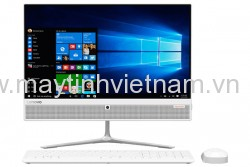Máy tính All in one Lenovo IdeaCentre 520-22IKL-F0D4002RVN