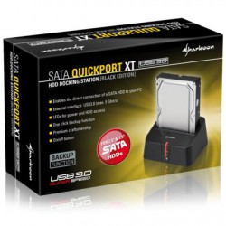 HDD Box QuickPort XT USB 3.0