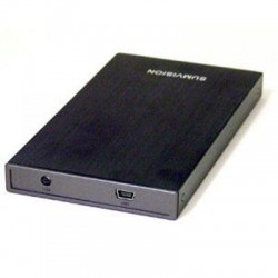 "HDD Box 2.5"" Samsung SATA Mobile, USB 2.0"