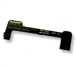 AMP 1278023-1 LightCrimp Plus Cable Holder, SC