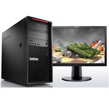 Máy trạm Workstation Lenovo P300-DUMMY 1 Workstation - Core i7 4790/ 8Gb/ 1Tb