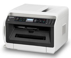 Máy in Fax đa năng KX-MB2120(Fax, PC-Fax, In, Copy, Scan, Telephone)