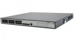 Switch HP 1910-24G-PoE (365W) - JE007A