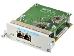 Switch HP 2920 2-port 10GBASE-T Module - J9732A