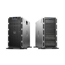 DELL PowerEdge T420  - 5U Tower Chassis /E5-2420 / 8G , 1TB