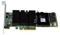 RAID card PERC H710p Integrated RAID Controller, 1GB NV Cache (Mini-Type)