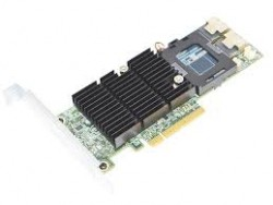 RAID card PERC H330 Integrated RAID Controller