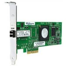 Accessories QLogic 4Gb FC Single-Port PCIe HBA for IBM System x - 39R6525