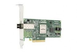 Accessories QLogic 8Gb FC Single-port HBA for IBM System x  - 42D0501