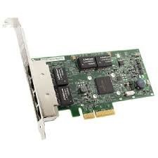 Accessories Broadcom NetXtreme I Quad Port GbE Adapter for IBM System x  - 90Y9352