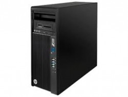 HP Z640 Workstation  - Xeon E5-1630v3 / 4G / 1TB - F2D64AV
