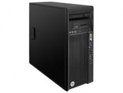 HP Z640 Workstation  - Xeon E5-2630v3 / 4G / 1TB - F2D64AV
