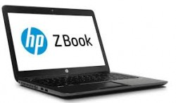 HP ZBook 14 Mobile Workstation / i7-4600U / 16G / 1T - E2P27AV