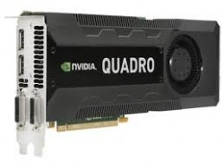 NVIDIA QUADRO K5000 4GB GRAPHICS CARD